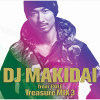 Treasure MIX 3